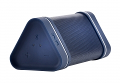 Caixa de Som WAE Outdoor 04Plus Azul Bluetooth 4780831 2