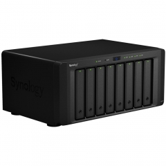 Servidor NAS Synology DiskStation DS1817 8 Baias (expansível a 18 baias) - DS1817 5
