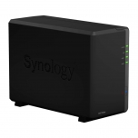 Servidor NAS Synology DiskStation DS218play 2 Baia DS218play 0