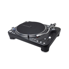 Toca-discos Pro Audio-Technica AT-LP1240-USBXP direct-drive 1