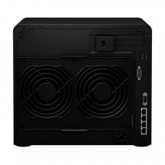Servidor NAS Synology DiskStation DS2419+ 12 Baias (expansível a 24 baias) DS2419+ 4