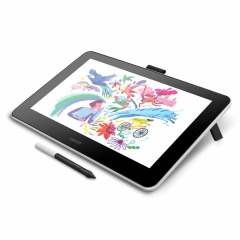 Display Interativo Wacom One Creative Pen Display DTC133W0A1 1