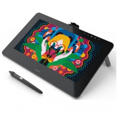Display interativo Wacom Cintiq Pro 24 Pen DTK2420K1 1