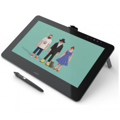 Display Interativo Wacom Cintiq Pro 16 Pen/touch Dth1620AK1 1