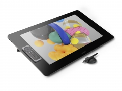 Display interativo Wacom Cintiq Pro 24 Pen e Touch DTH2420K1 2