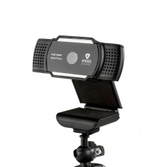 Webcam Kross Full HD 1080P com Foco Automático KE-WBA1080P 2
