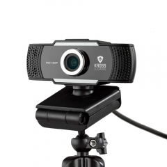 Webcam Kross Full HD 1080P com Foco Manual KE-WBM1080P 2