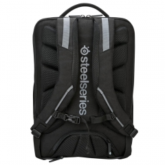 "Mochila Targus SteelSeries Gaming p/ Notebook 17,3"" TSB941BT 11"
