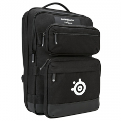 "Mochila Targus SteelSeries Gaming p/ Notebook 17,3"" TSB941BT 2"