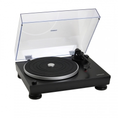 Toca-discos Audio-technica AT-LP5 USB (Direct Drive) 1