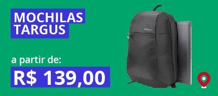 Mochila Targus Ultralight TSB515